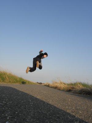 Air Jump Image