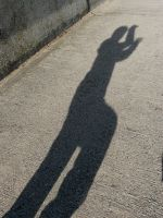 Funny Shadow Picture