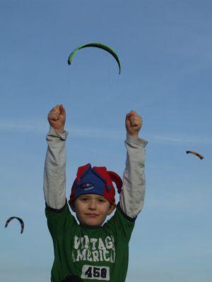 Parachute Pixie Picture