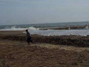 Sea Chase Image