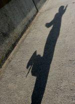 Shadow Photograph