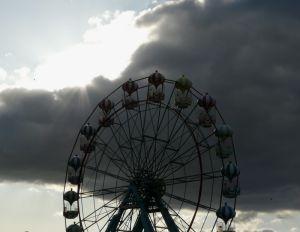 Skegness Big Wheel Image